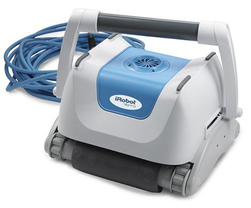 iRobot Verro 600 Pool-Cleaning Robot : Home   Best Discount Shopping Websites best robotic vacuum reviews Buy Refurbished: $825.00
