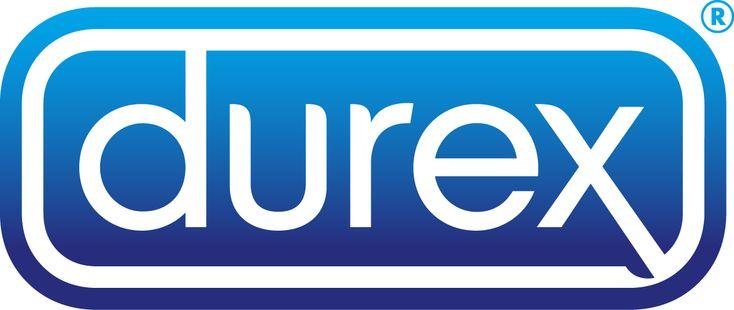 La marca di preservativi  Durex nasce nel 1929, e il suo nome è un acronimo che deriva dalle tre qualità fondamentali che devono  caratterizzare i preservativi di ottima qualità fin dalla loro prima produzione:  resistenza (DUrability), affidabilità (REliability), eccellenza (EXcellence).