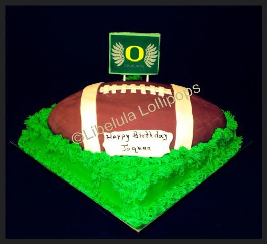 Oregon Duck Cake Ideas