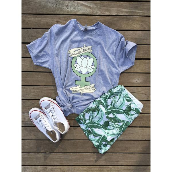 Feminist and the Frog T-Shirt Tiana Disney Shirt The Princess and the... ($23) ❤ liked on Polyvore featuring tops, t-shirts, blue collar shirt, jersey shirt, frog t shirts, star t shirt and t shirts