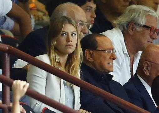 Barbara Berlusconi wil nieuw stadion voor AC Milan - HLN.be