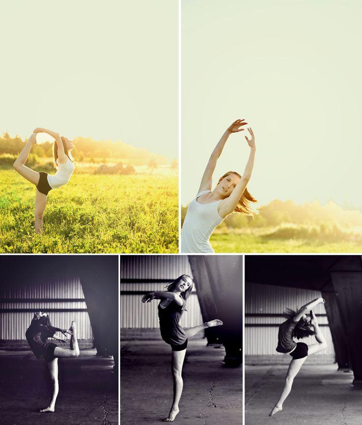 dancer in a field photos, jennifer odonnell photography, Portland Oregon Photographer