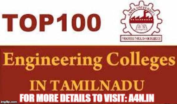 TNEA counselling 2016 - bad engineering colleges rating in tamilnadu. http://tnea.a4n.in/Ranking/ratingd