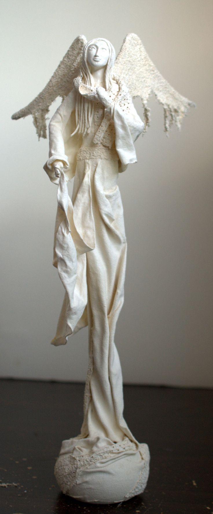 Aria- handmade angel