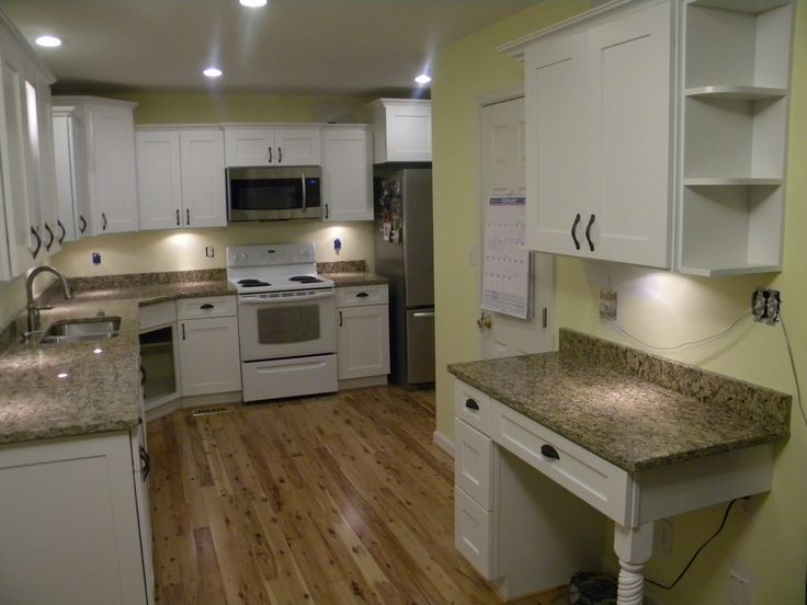 Best 21 Best Images About Kitchens On Pinterest White Shaker 400 x 300