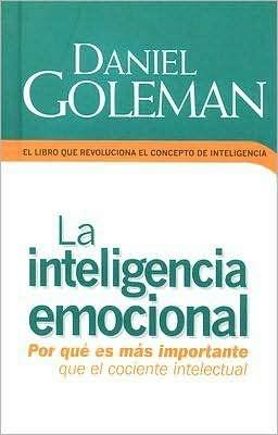 Inteligencia Emocional (Emotional Inteligence)