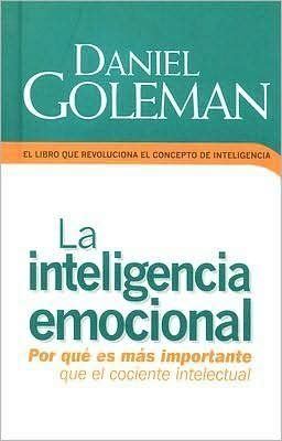 Inteligencia Emocional (Emotional Inteligence)