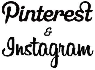 Pinterest, Instagram, Niche Social Networks Global Market Share Grows