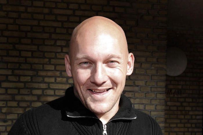 Thomas Gravesen: What's He Up To?