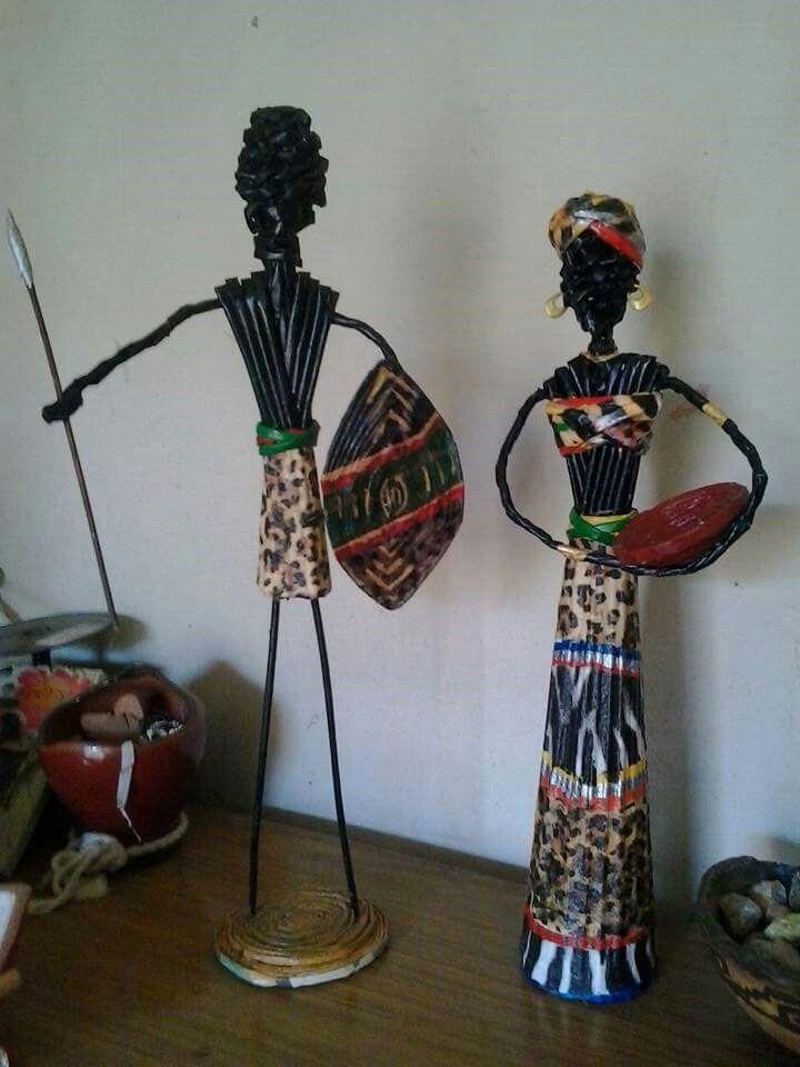 Afričania
