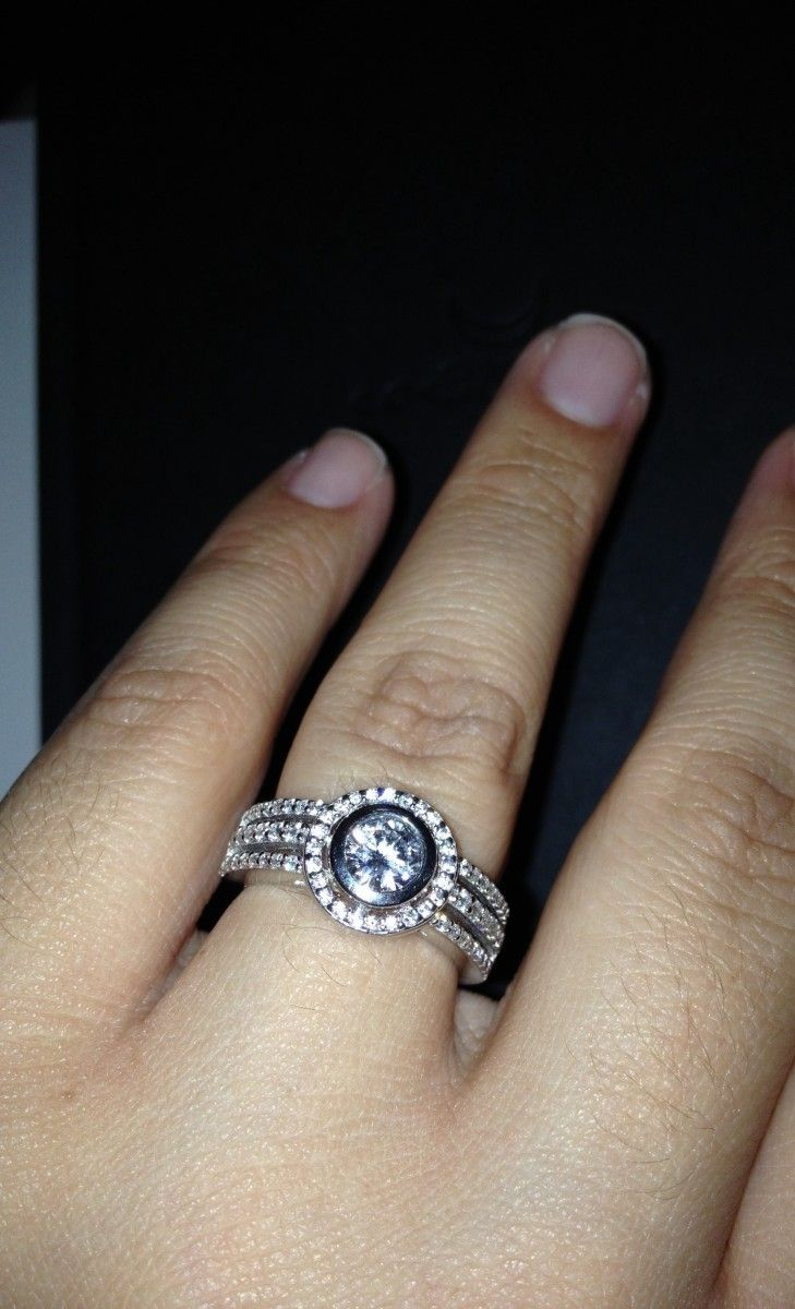 Favorite Ring Shared By Natalia R Meandberricle Vote For