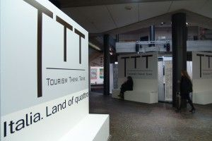 """Fiera del Turismo: a Lariofiere edizione speciale del """"TTT"""""""