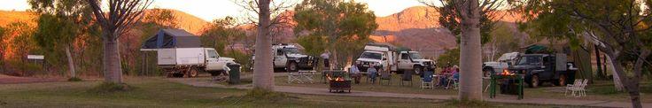 Kimberley Caravan Park