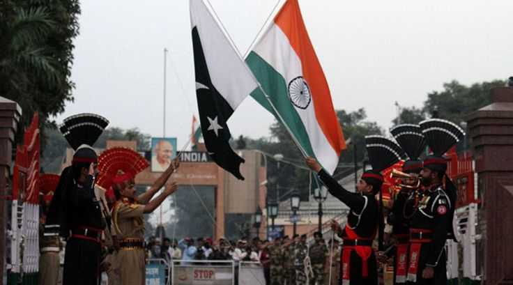 India and Pakistan Shares Nuclear Information and 6 Other Updates