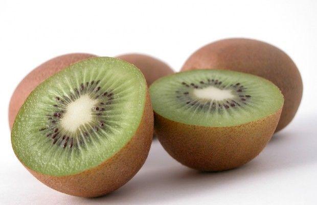 El kiwi, la fruta más completa