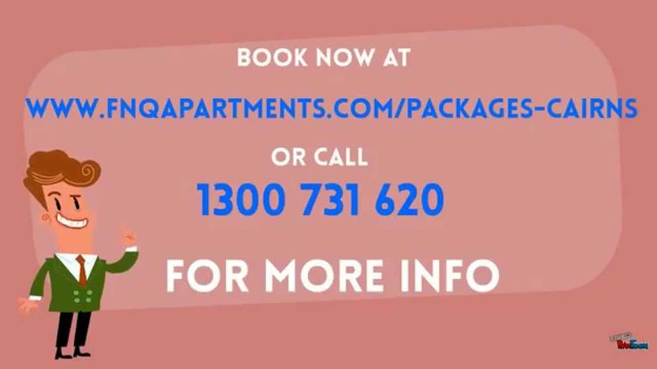 Cairns Accommodation City Budget Package. Learn more about the #CairnsAccommodation City Budget Package Offers provided at http://www.fnqapartments.com/. Call 1300 731620 for more info
