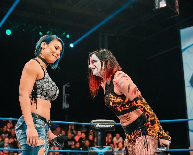 Nwa Wrestling Kiss My Ass Match Assassin/bane