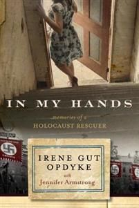 http://www.adlibris.com/se/organisationer/product.aspx?isbn=0553538845 | Titel: In My Hands: Memories of a Holocaust Rescuer - Författare: Irene Gut Opdyke - ISBN: 0553538845 - Pris: 122 kr