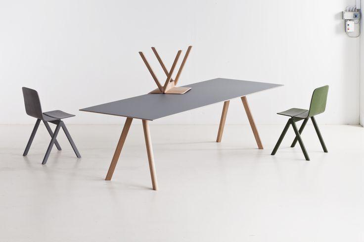 Copenhague Table CPH30