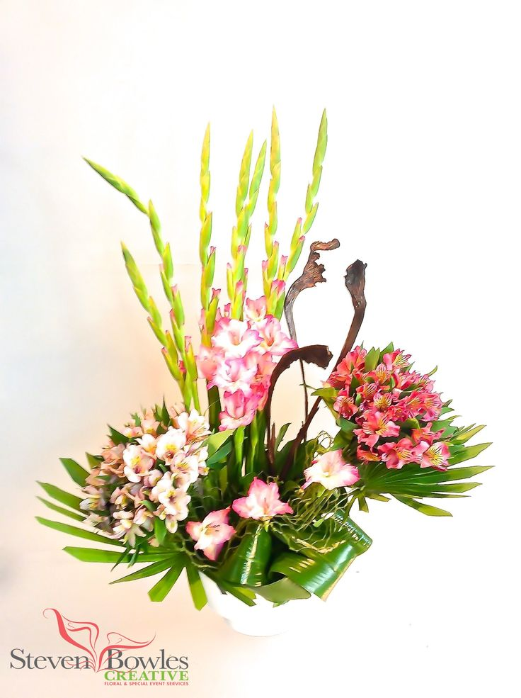 Images about floral designs by steven bowles