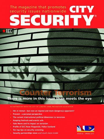 City Security Magazine – City, Security, Magazine, Crime, Police, Fraud, Terrorism, Guarding, Cybercrime #free #security #magazine, #security #magazine, #uk #security #magazine, #city #security, #security #publication, #security #magazine, #city #security, #guarding, #resilience, #cyber #security, #cyber #crime, #fraud, #security #partnerships, #contingency #planning, #police, #crime #prevention…