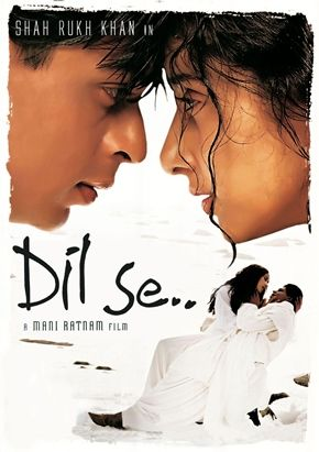 """Mani Ratnam's """"Dil Se"""" (1998): An unforgettable tale of love in the backdrop of terrorism 