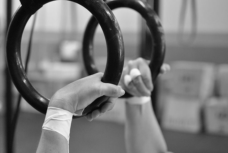 Getting your First Ring Muscle Up is Easier Than You Think! | BOXROX