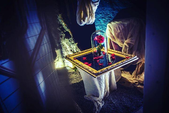 Αναζητήστε το πιο καλά κρυμμένο μυστικό του Κήπου των Θαυμάτων στο CapCap του Ελληνικού!  #capcapgr #capcapelliniko #saturday #beautyandthebeast
