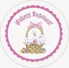 Resultado de imagen para conejo de pascua