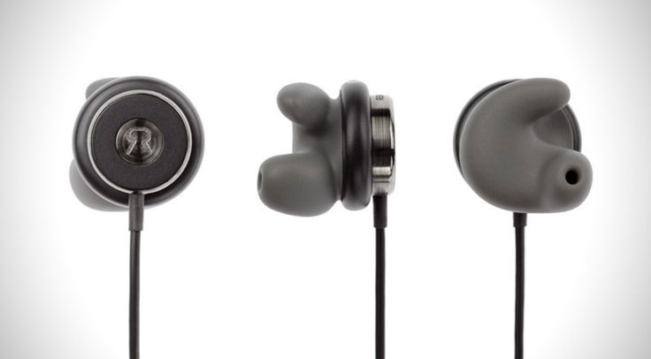 The most comfortable earbuds ever.