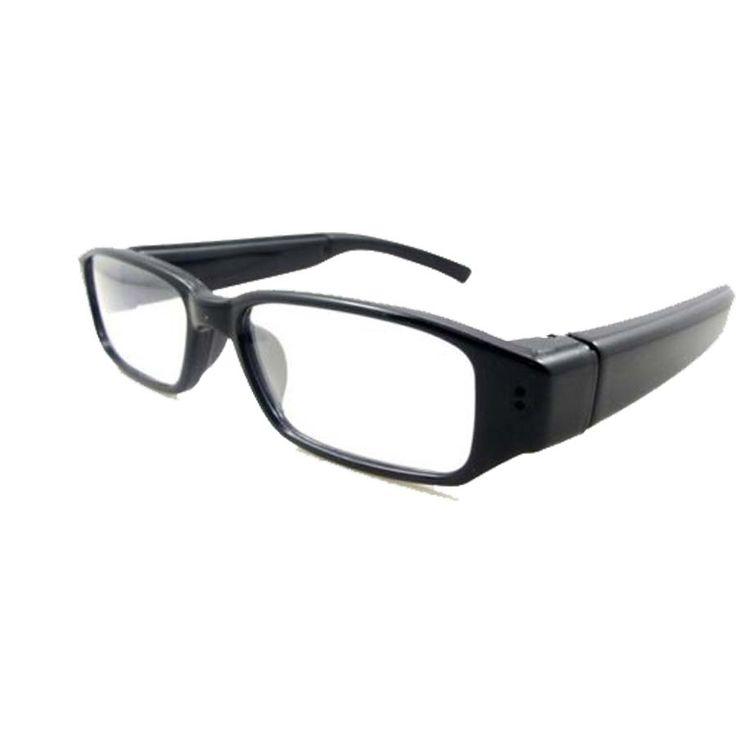 SPY CAMERA GLASSES HD720