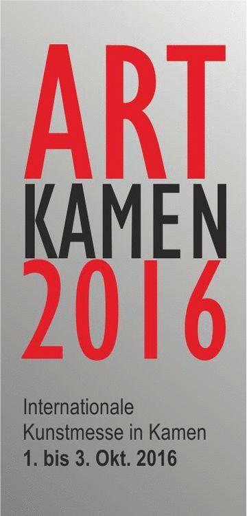 ART KAMEN 2016 | REFLEX