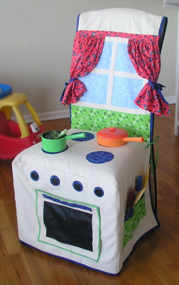 Chair+Cover+Play+Kitchen+by+ChameleonsShop+on+Etsy