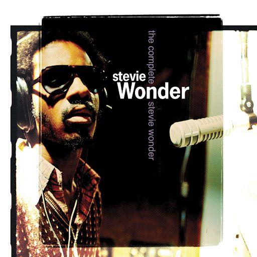 Stevie Wonder - For én gang i mit liv - Youtube Andet-9983