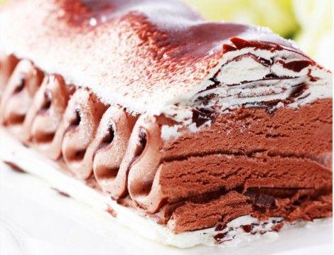 DondurmaPasta Tarifi