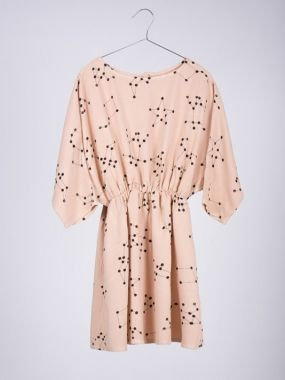 Constellation T-Shape dress