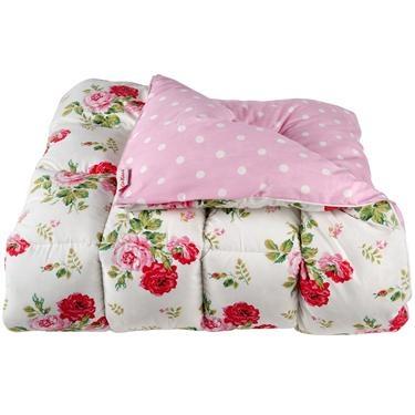 Cath Kidston Antique Rose Eiderdown. £120- 100% Gorgeous!