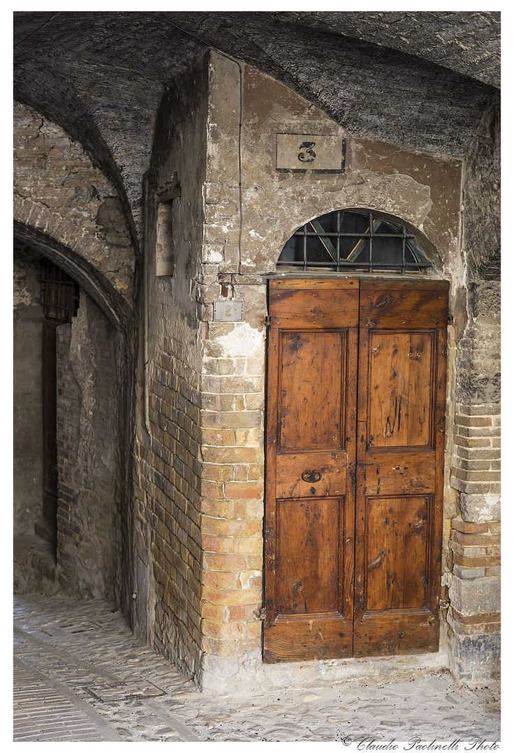 Porta n.3