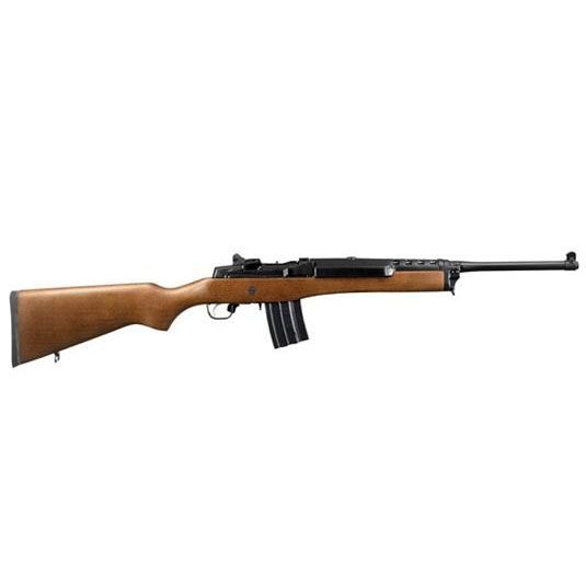 Ruger Mini-14 Ranch Rifle .223 Hardwood Hunting/Survival