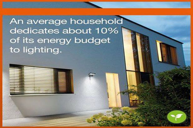 That adds up, year-over-year. Switching to an energy-efficient lamp can help you save, so what are you waiting for? #BuildingaGreenerFuture MfEnergySolution