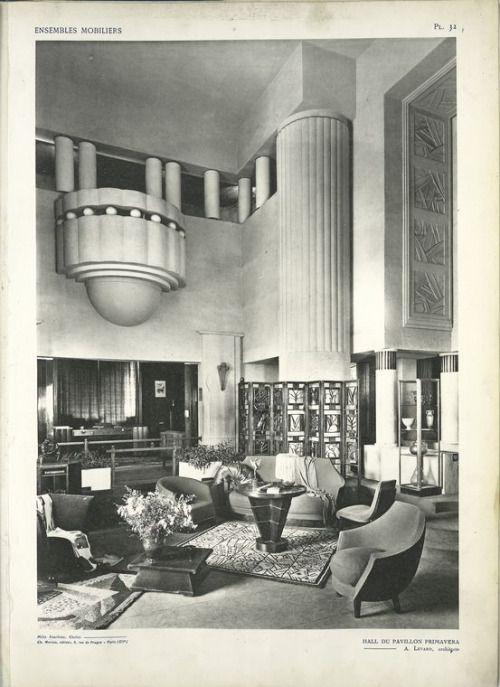 17 Best Images About ART DECO Exposition 1925 On Pinterest Editor De Par