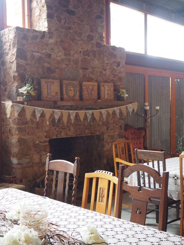 Barn1890 indoor fireplace