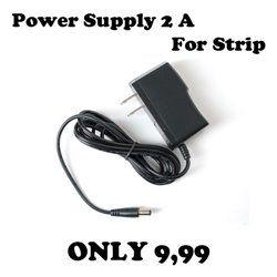 12V 2A POWER SUPPLY FOR STRIP UL
