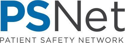 PSNet: Patient Safety Network