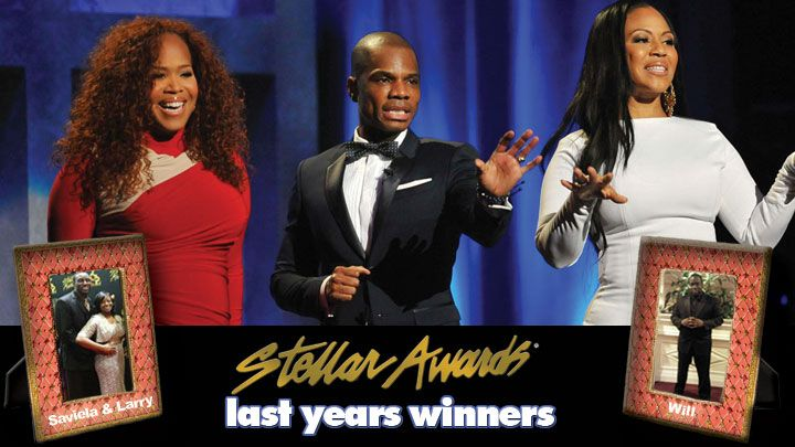 You should enter Win a free trip to the 29th Annual Stellar Awards. There are great prizes and I think one of us could win!