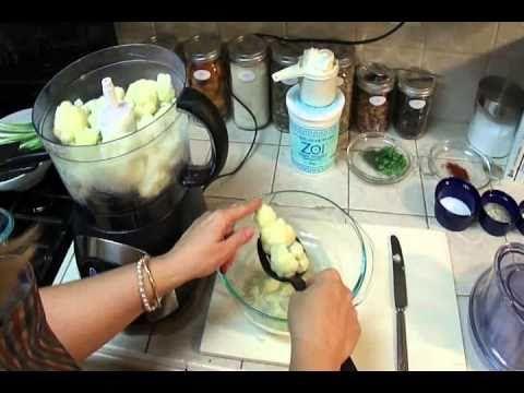 "Primal Blueprint Recipe: Primal ""Potatoes"""