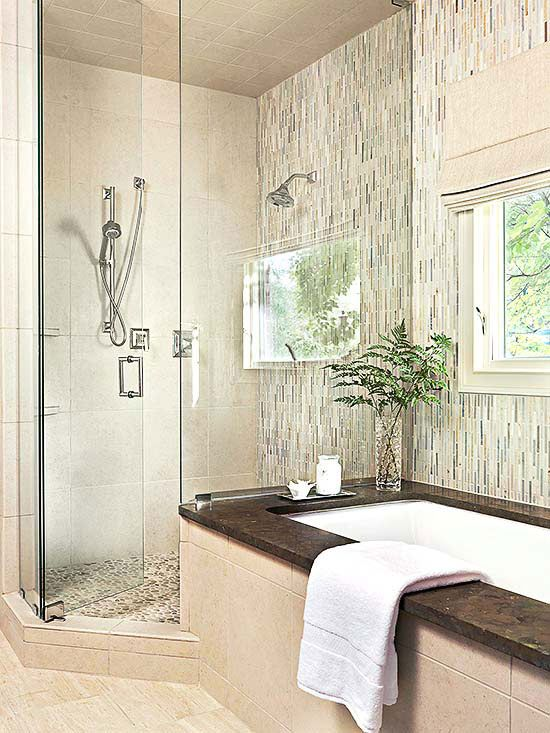 6 Tips To Make Your Shower Doors Sparkle Showers Clean