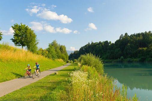Tourismusregion Klopeiner See - Südkärnten – Google+  #radfahren #biken #visitcarinthia #austria