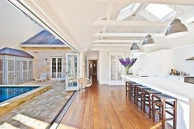 Collette Dinnigan's Paddington Sandstone Cottage
