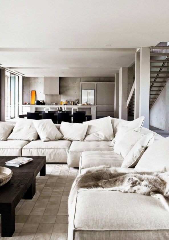 Stunning Informal Living Room Design Ideas As You Want 13